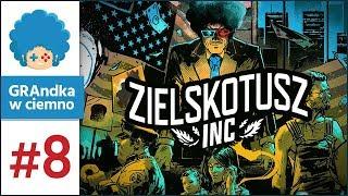 Zielskotusz Inc #8   Czas na masową produkcję