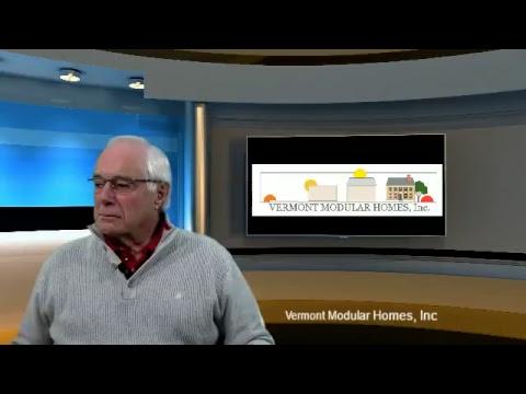 Vermont Modular Homes Inc Live Stream