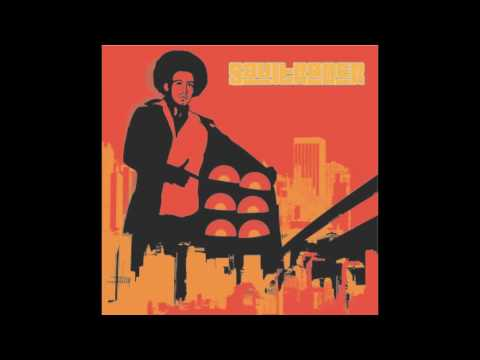 Black Belt Jones (Soul Trader's Don't Sue Me Mix)