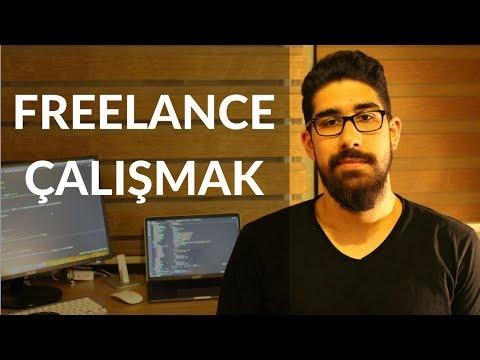 Freelance Çalışmak | Avantajlar & Dezavantajlar -Baran Somaklı