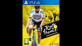 LIVE - Tour De France 2019 Talk!