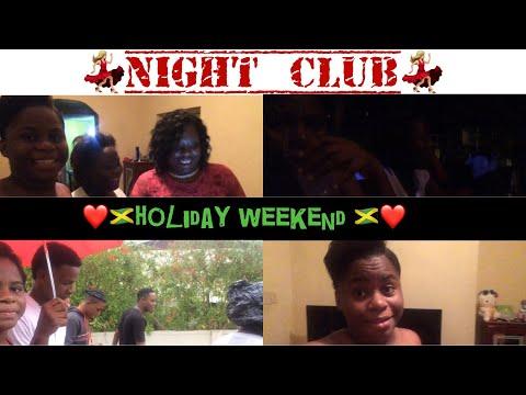 JAMAICA VLOG #34 || HOLIDAY WEEKEND