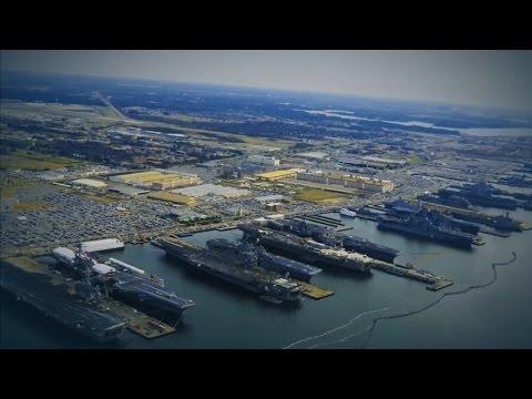 Navy Region Mid-Atlantic