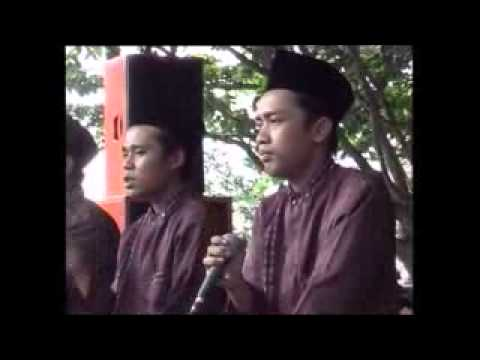 Nurus Sa'adah   Ya Rasulullah Juara 1 Festival Rebana di Solo