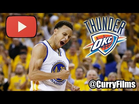 Stephen Curry UNREAL Highlights 2016 02 27...