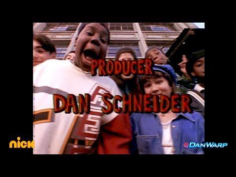 """All That"" Season One Theme Song! | Dan Schneider"