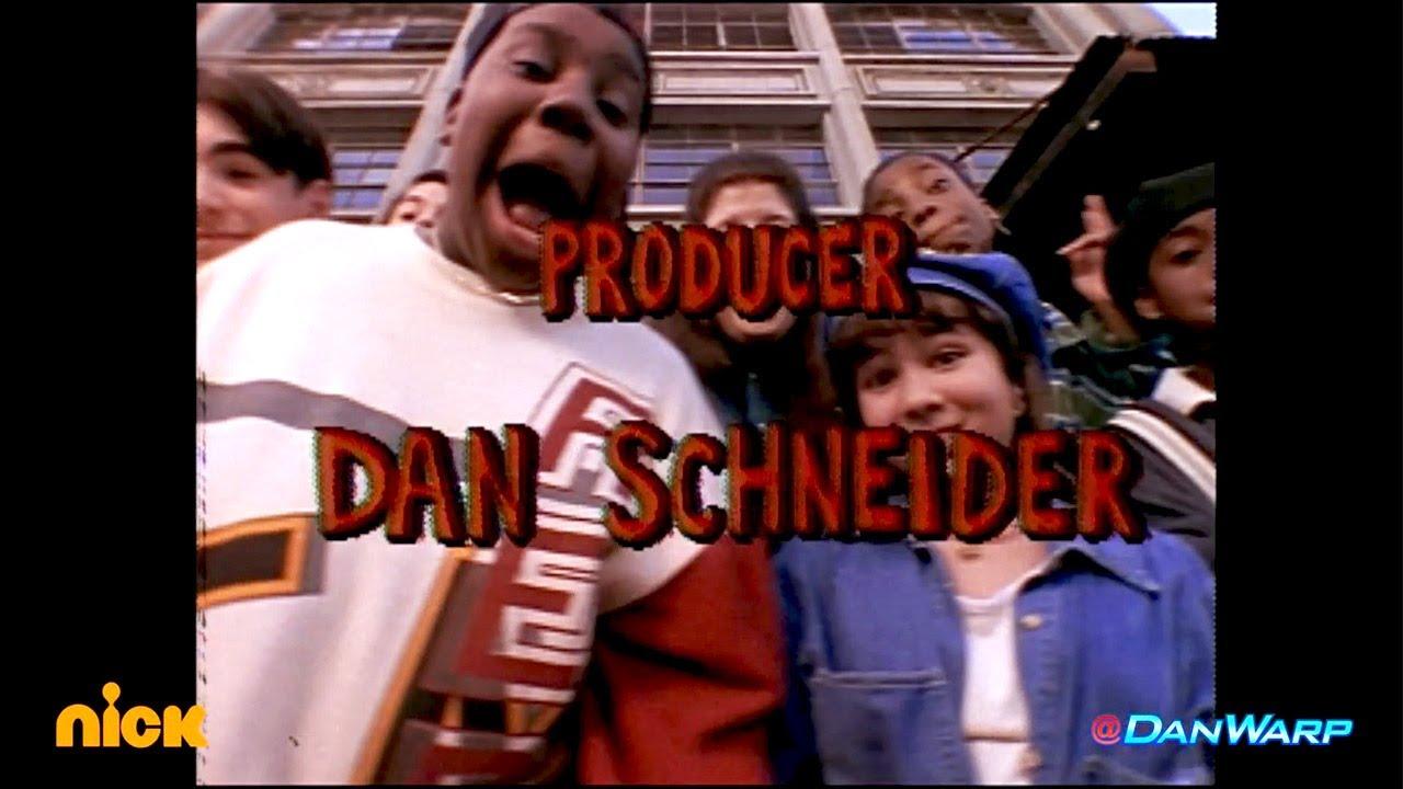 All That Season One Theme Song Dan Schneider Youtube