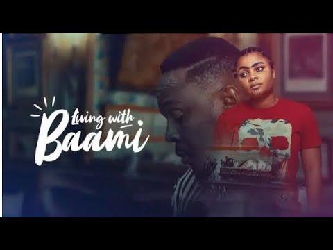 Download LIVING WITH BAAMI MOVIE REVIEW || FINDING BAAMI 2(2021) || Bimbo Ademoye Femi Jacobs || Ronke Suyi