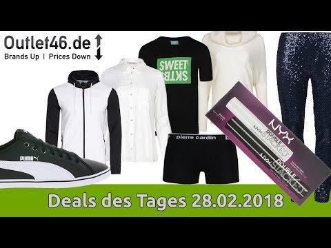 outlet46.de-deals-i-sktbs-i-a.-brooke-i-carisma-i-puma-i-garcia-jeans-i-nyx-i-b.c.-i-pierre-cardin