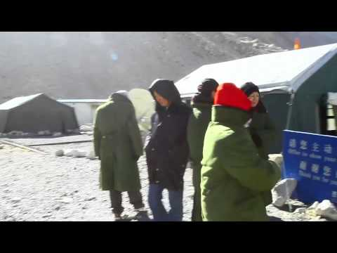 4x4 Freedom Overlander Club - Tibet Trip 2012-10