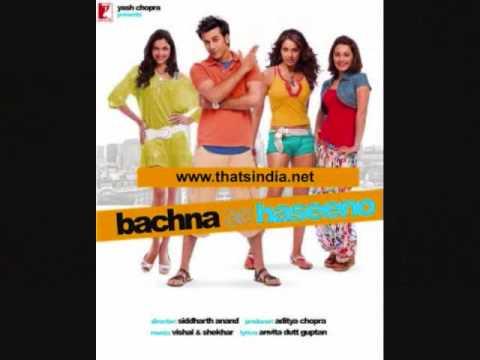 Jogi Mahi Lyrics – Bachna Ae Haseeno - Indicine