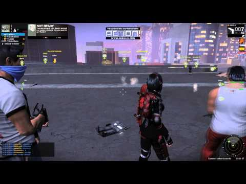 APB:Reloaded Lithuania INC clan event!!!
