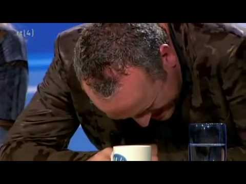 Dutch Idols 4 Audities [WORST AUDITION EVER]  Foroogh