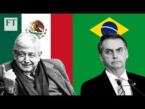 The return of the strongman in Latin America