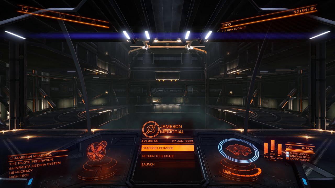 The 50ly Asp Explorer Build (Elite Dangerous)  Roguey 06:16 HD