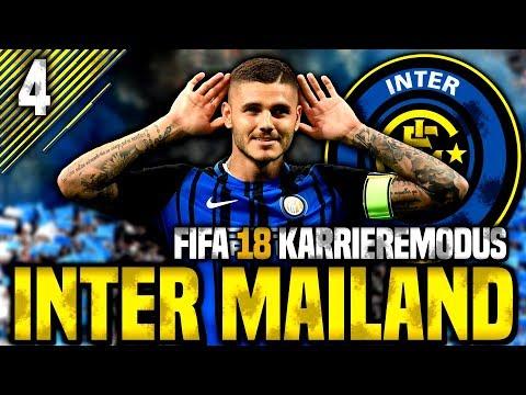 Der nächste Top-Transfer! Lemar zu Real Madrid!   FIFA 18 Karrieremodus #4