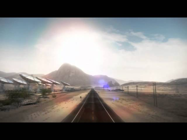 Need For Speed Hot Pursuit - Uncovered Trailer