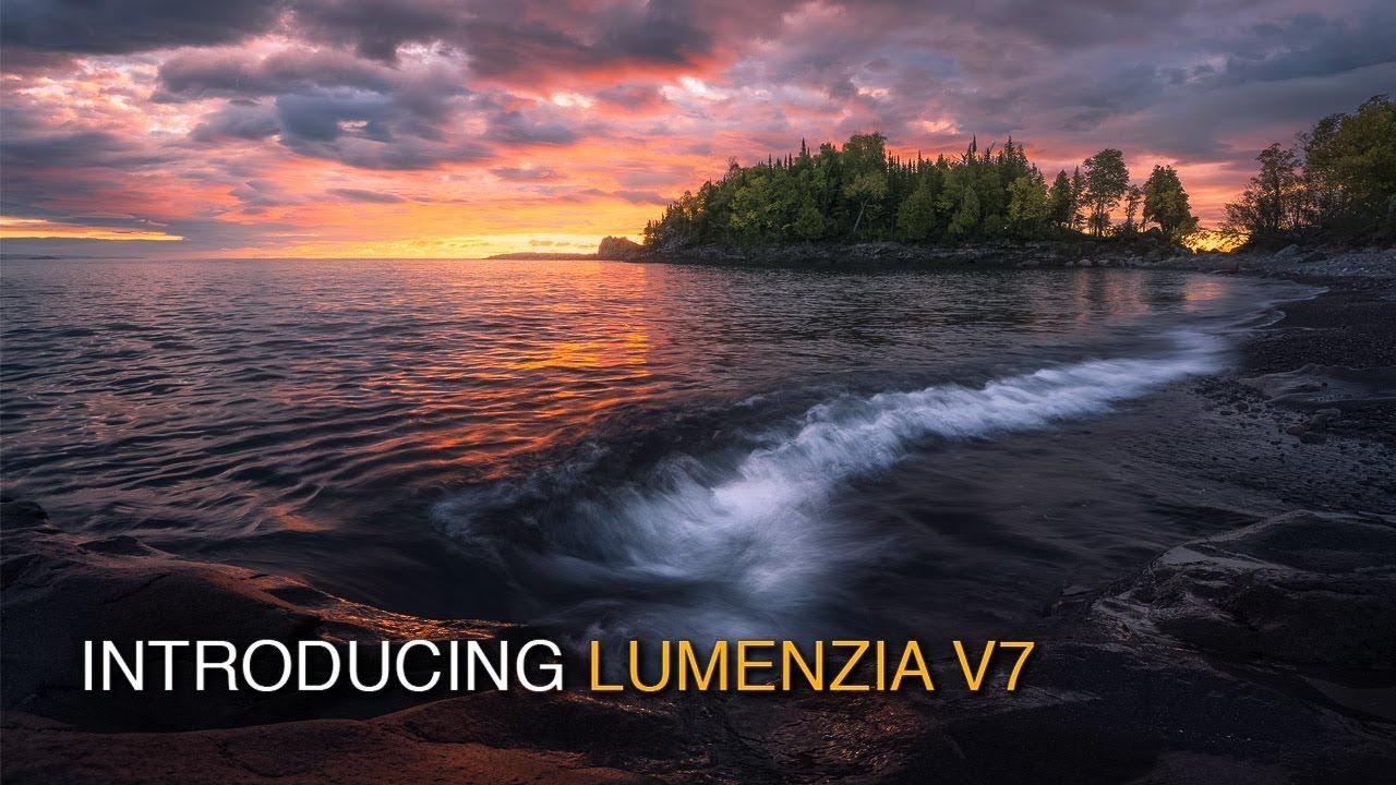 Introducing Lumenzia v7 Luminosity Masking Panel for Photoshop