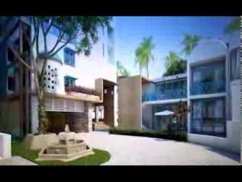 Costa Village Pool Residence Condominium