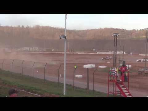 Midway Speedway Sport Mod Feature 4-9-17