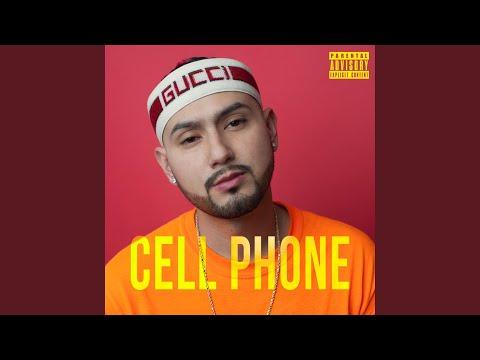 Charlie Chopstix – Cell Phone