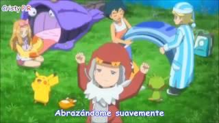 Pokémon XY - OP Meguri Aeta Kiseki - (Special of XY) [Sub Español]