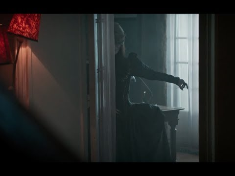 Marianne (2019) Official Trailer Netflix