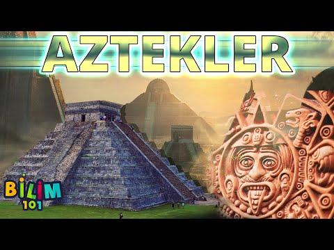 Aztekler ve Bilime Katkıları
