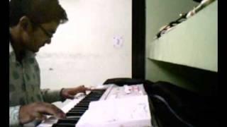 AAJ DIN CHADHEYA PIANO COVER -  love aaj kal