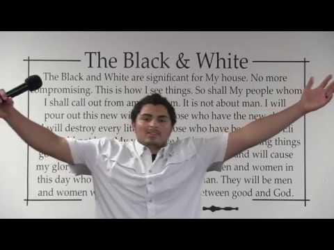 Bring Back the Baptist, By Joe Pinto