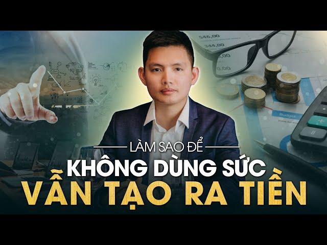 TƯ DUY LÀM CHỦ: CÁCH KINH DOANH THÀNH CÔNG | Quang Lê TV