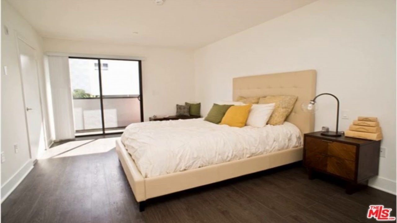 3 Bedroom Apartment for Rent in Los Angeles, CA - YouTube