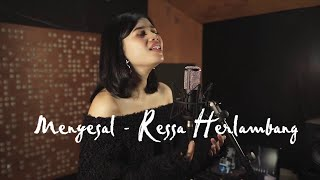 Download lagu Menyesal Ressa herlambang cover by Della Firdatia MP3