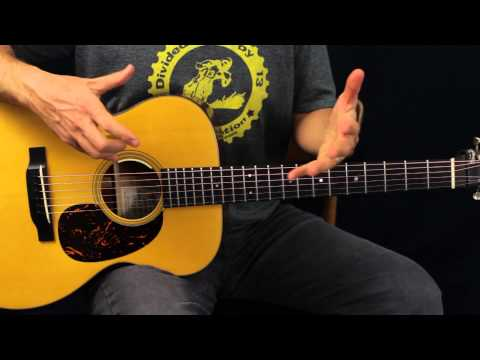 How To Play - Take It On Back by Chase Bryant - Guitar Lesson - EASY Country Song