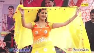 नजबगढ़ में सपना चौधरी का डांस | New Song 2018 | Sapna Dance