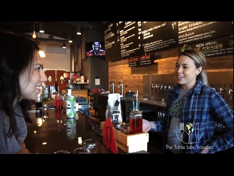 """You Had Me at """"Pizza & Beer""""  