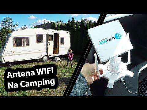 Czy Złapię Wifi Z 15 Km? - Antena