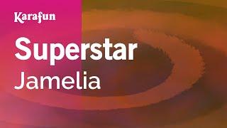 Karaoke Superstar - Jamelia *
