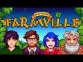 Фармвиль 1 Новое начало Stardew Valley мультиплеер mp3