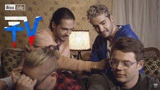 DissLike -Tokio Hotel (с русскими субтитрами от TH Community VK)