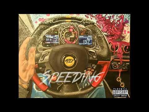 Speeding - mehdipoobs Ft. Apex Rich (Official Audio)