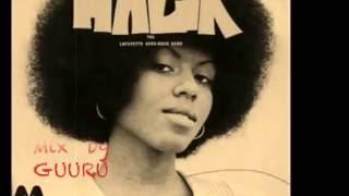 Mel Deep 70's Afro Funk