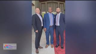 New Ritz Carlton Hotel Opens in Turks & Caicos