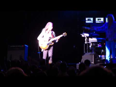 "Yes 07/08/14 ""Starship Trooper"" Boston MA, Blue Hills Bank Pavilion"