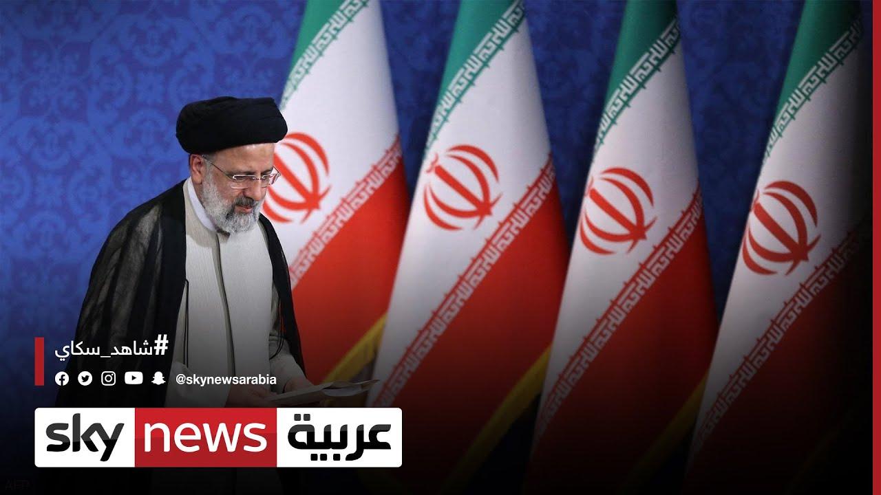 الرئيس الإيراني: الهجوم الإلكتروني على محطات الوقود كان بهدف خلق الفوضى  - نشر قبل 6 ساعة