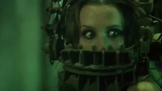 Saw - Reverse bear trap (Amanda)