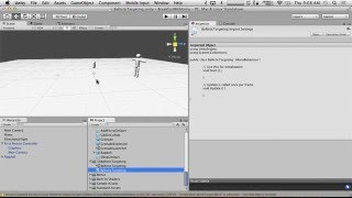 Breakfast With Unity: Ballistic Targeting Part 1