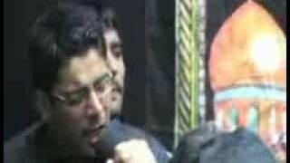 Mir Hasan Mir - Live - Mein Pyasa Hoon Amma