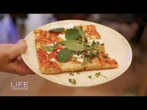 The Future of Urban Food: Farmshelf | Life Tomorrow