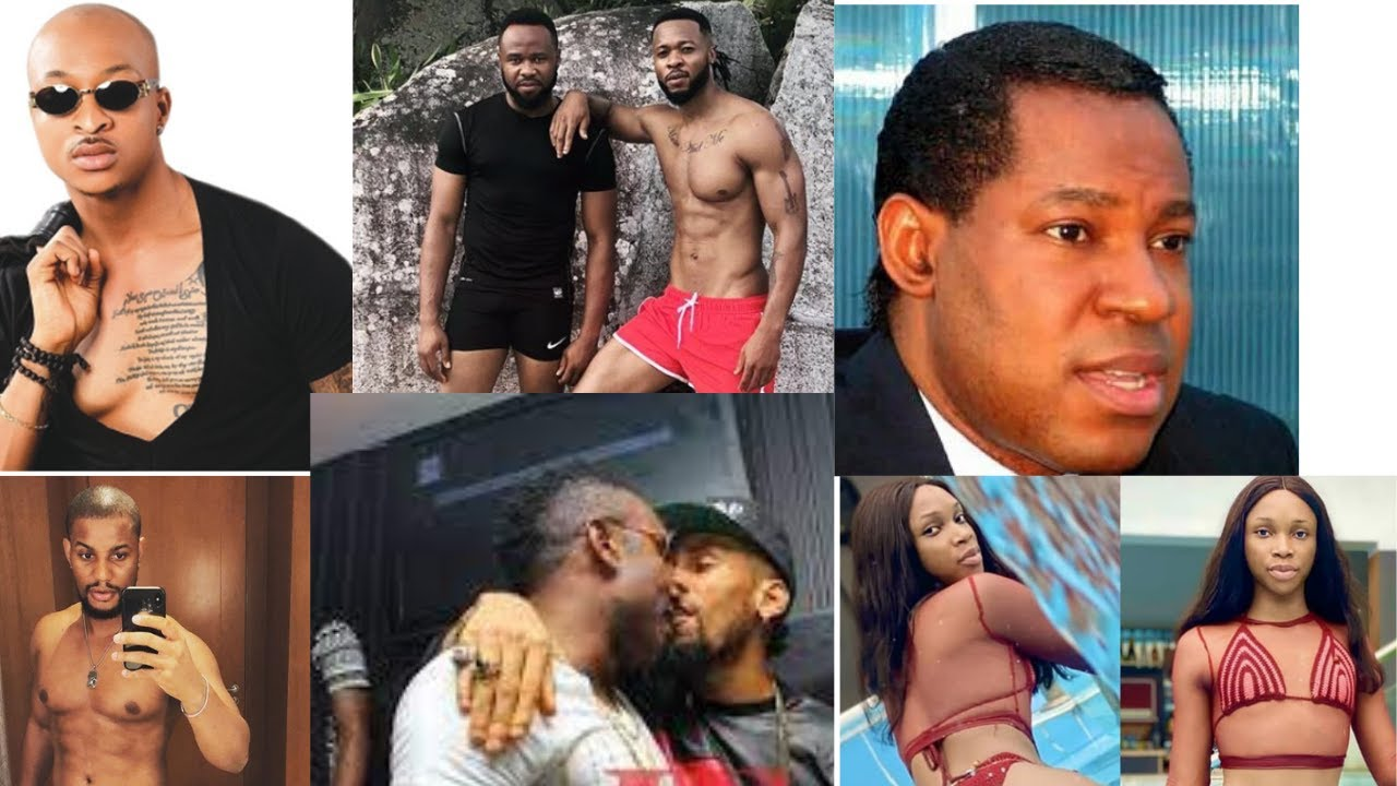 Download Top 10 Nigerian Celebrities Who Are Secretly Gay In 2021. NO 5. Will Shock You.